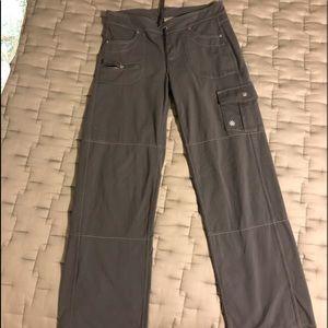 ATHLETA Utility/Cargo Pants
